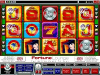 Fortune Lounge Slot