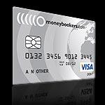Moneybookersカード