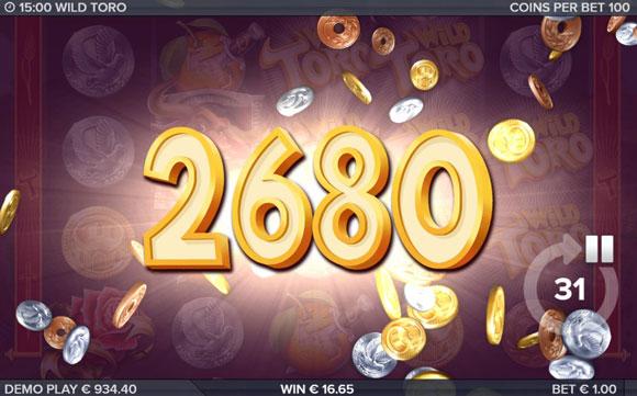 2680コイン