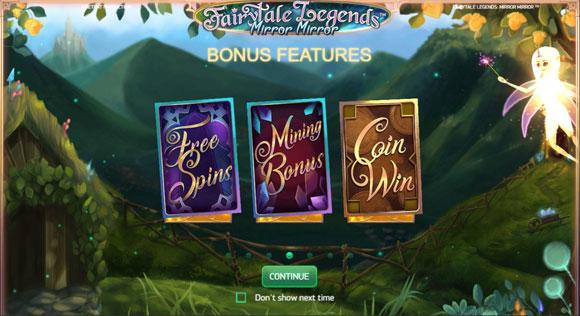 fairy-slot