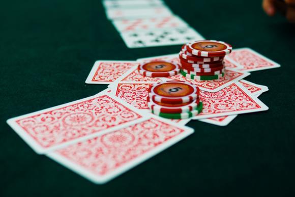 ギャンブルの語源