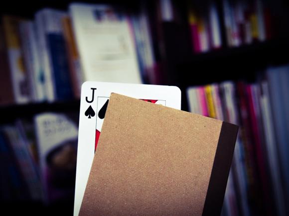 ジャックのカード