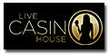 LiveCasinoHouse logo